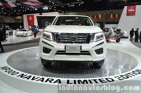 nissan pathfinder 2015 interior nissan navara based suv could replace the old nissan patrol