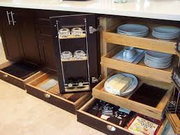 Best  Kitchen Cabinet Accessories Ideas On Pinterest Corner - Custom kitchen cabinet accessories