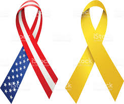 Checkered Flag Ribbon America Clipart Ribbon Pencil And In Color America Clipart Ribbon
