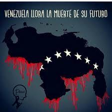 imagenes de venezuela en luto la guerrera gar on twitter luto activo venezuela