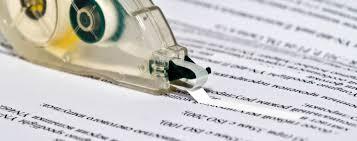 Resume Editing Consulting Resume Editing
