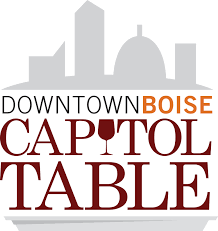 Set The Table by Capitol Table Downtown Boise Id