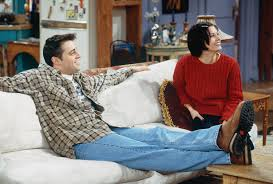 friends apartment number joey and monica were originally a couple u2026 and 15 things you never