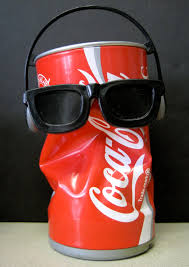halloween horror nights coca cola discount dancing coke can i had this same thing but it was a can of