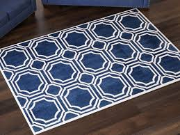 Brown And Turquoise Area Rugs Willa Arlo Interiors Maritza Navy Ivory Indoor Outdoor Area Rug