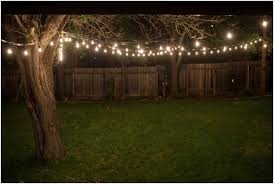Ideas For Backyard Party by Backyards Wondrous Lighting Ideas For Backyard Party Small