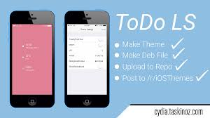 theme ls ls barebones a lockscreen widget for ios by taskinoz on deviantart