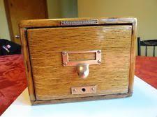 oak file cabinet 1900 1950 ebay
