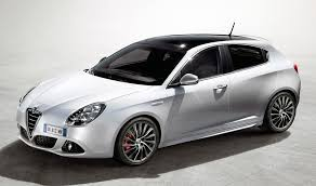 report alfa romeo planning high performance giulietta