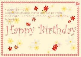 best birthday card messages u2013 gangcraft net