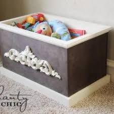 Instructions To Build A Wooden Toy Box by Sale Pallet Chest By Sibusfurnituredecor On Etsy Https Www