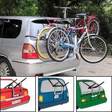 lexus rx 450h bike rack lexus ls460 3 triple bike bicycle carrier car cycle rack rear