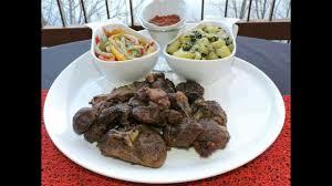 en cuisine avec coco cuisine africaine revisitée avec coco escape culinaire africaine