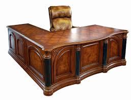 Best Desk Best Large L Shaped Desk With Hutch Desk Design