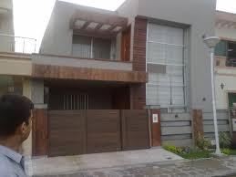 modern elevation modern exterior elevation gharexpert