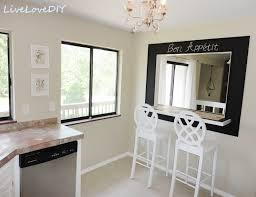 mixing old cabinets with new affordable cabinet refacing nu copy kitchen cabinet chalk paint makeover creative home kitchen window seats pottery barn rooms