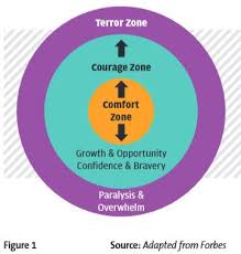 Other Words For Comfort Zone The Pain Of Learning Leaderonomics Com
