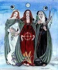 moon magic and the goddess goddess inspired