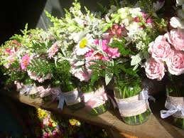 Wedding Flowers July Products Available U2013 Timberview Flower Farm