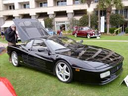 1994 512 tr for sale ferraris sold at auction in 2014
