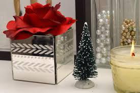 diy etched glass vase martha stewart crafts wild amor