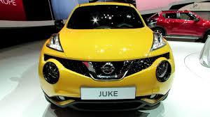 nissan juke what car 2015 nissan juke exterior and interior walkaround debut at