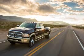 Dodge Ram Cummins Diesel Fuel Economy - new heavy duty ram trucks feature cummins diesel upgrades sae