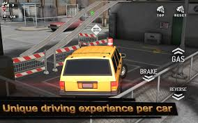 backyard parking 3d android apps on google play