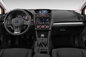 Awesome 2013 Subaru Crosstrek For Interior Designing Autocars