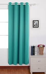 turquoise curtains amazon co uk