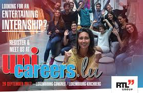 unicareers lu the unique recruitment fair of the of reaching out to talents
