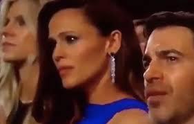 Oscars Meme - jennifer garner gave us the perfect meme at the oscars deseret news