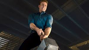 so why exactly wasn t cap able to lift thors hammer gen