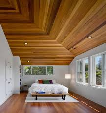 Painting Wood Paneling Ideas Wood Ceiling Panel Sleek White Wood Ceiling Paint Design Ideas