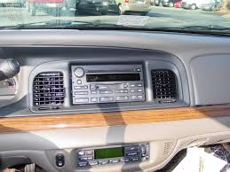 2003 2011 ford crown victoria and mercury grand marquis car audio
