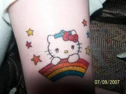 rainbow tattoos and meanings hubpages
