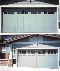 craftsman style garages garage doors craftsman style garage doors pictures michigan and