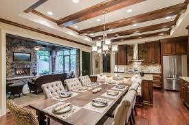 Dining Room Trends 2017 Interior Design With Photo Gallery Decorating A New Home Trends