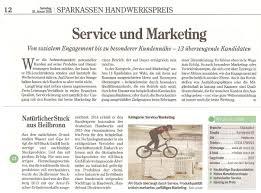 Sparkasse Bad Mergentheim Sparkassen Handwerkspreis 2016 Ah Stuck Gmbh