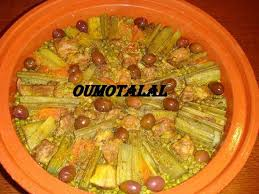 cuisiner des cardes tajines de cardes khorchef la cuisine de oumotalal