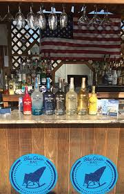 Blue Chair Bay Rum Drinks Cocktail Competition Highlights Blue Chair Bay Rum The Beverage