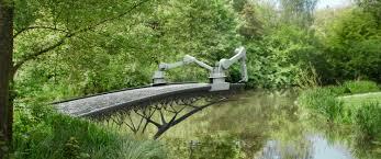 3d Photo Mx3d Bridge