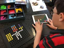 Create Your Own Classroom Floor Plan by 4 Tools To Merge The Digital And Physical In Your Maker Classroom