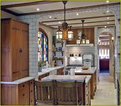arts and crafts tiles for backsplash home design ideas
