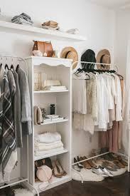 tallulah bellamy novogratz u0027s 7 steps to revamping your closet