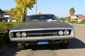 1970 dodge challenger matte black california streets alameda sighting 1970 dodge charger