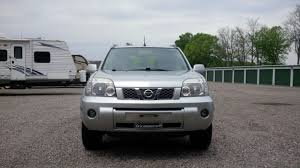 nissan x trail 2006 used inventory single