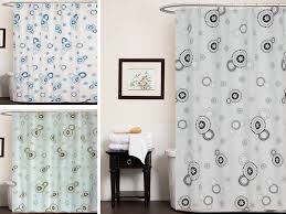 cool extra long shower curtain luxury bathroom design