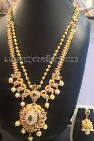 7269 best neck pieces images on indian jewelry
