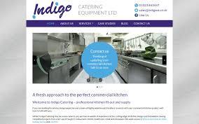 indigo catering equipment hailsham east sussex bn27 3gu